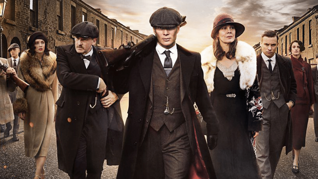 Peaky Blinders Is Looking For Extras From Manchester For The New Season