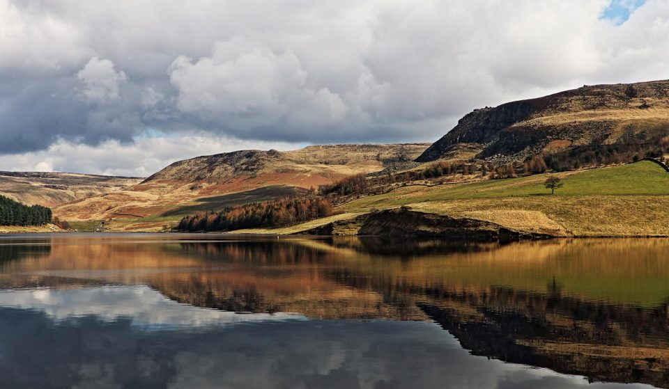 These Are The Best New Year's Day Walks Less Than One Hour From Manchester