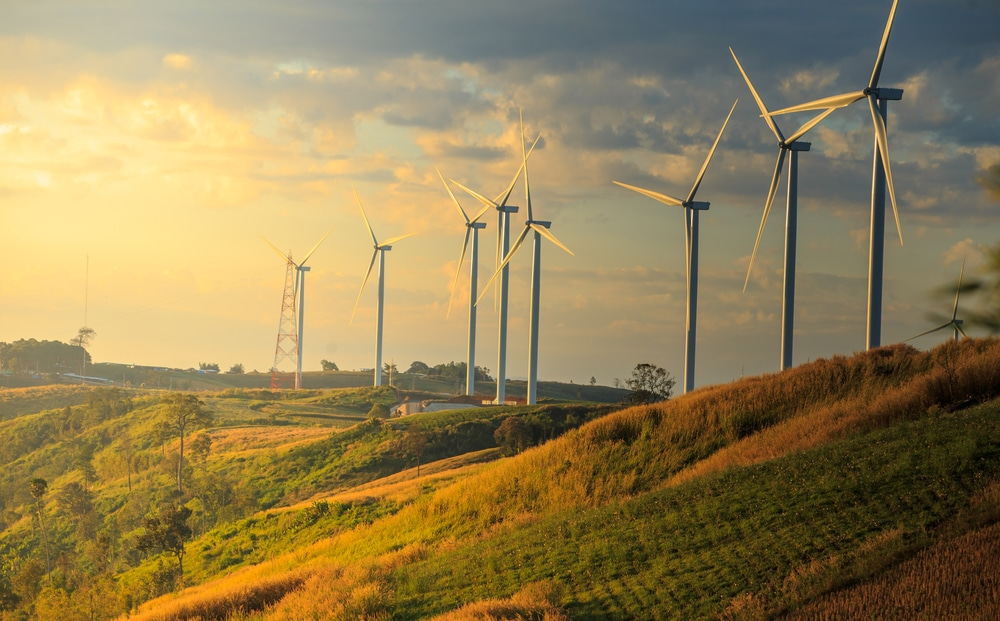 The UK Set A Brand New Record For Electricity Generated By Wind Power This Week