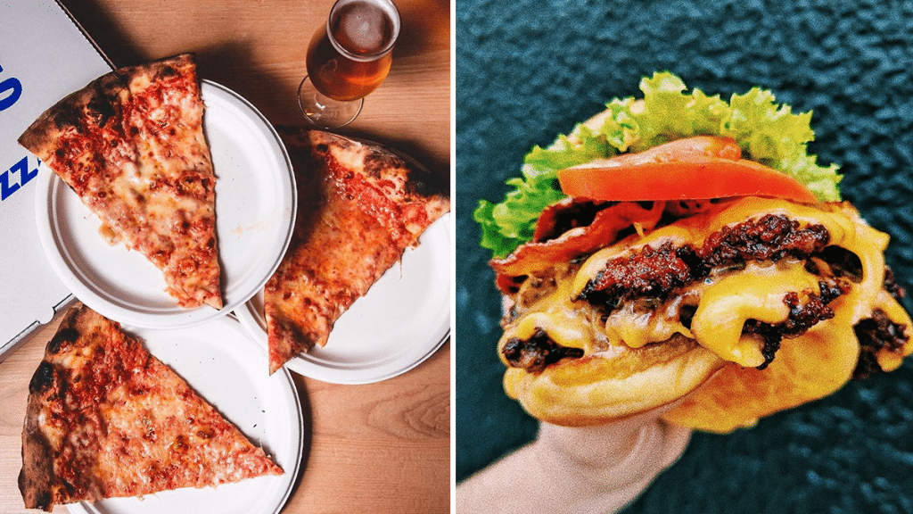 14 Of The Best New Restaurant Openings We Were Blessed With In 2020