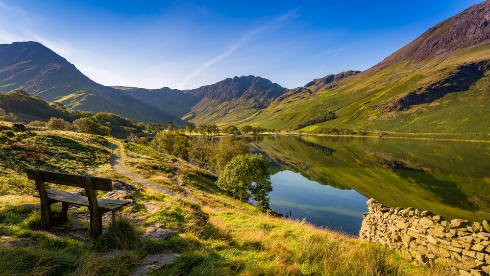 The UK Has Been Voted One Of The Best Countries In Europe For National Parks