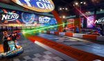 Nerf Is Opening An Epic Laser Battleground In Manchester This Year
