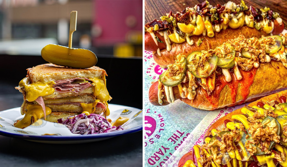 The Best Lockdown Foodie Kits From Manchester Restaurants To Get You Through The Next Month