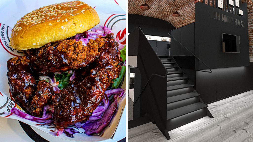 South Manny Flavaz Is Opening Their First Ever Venue On Deansgate