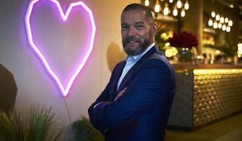 Channel 4 Has Revealed A First Look At The New First Dates Restaurant In Manchester