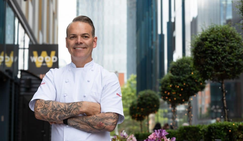 Simon Wood Has Launched A Brand New Website To Help Families Cook On A Budget