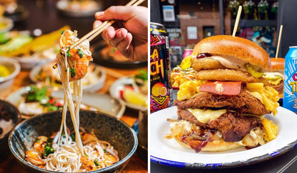 The 20 Best Restaurants And Cafes In Manchester, According To Secret Manchester Readers