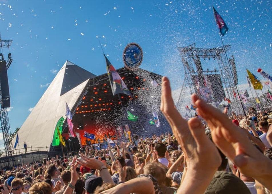 Glastonbury Festival Has Been Postponed Until 2022, Organisers Confirm