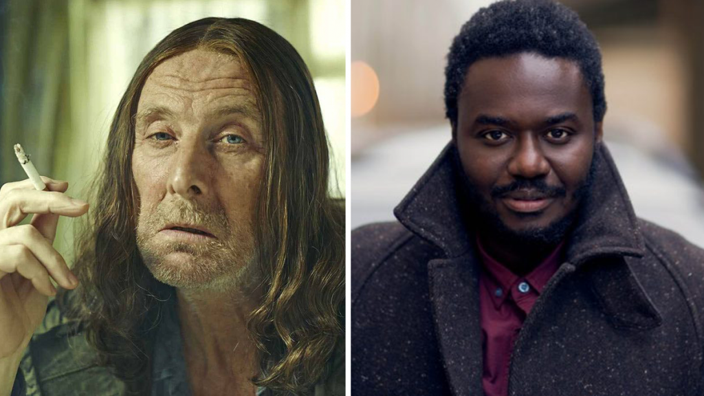 Shameless Creators To Return To Manchester For New Crime Drama 'Wolfe'