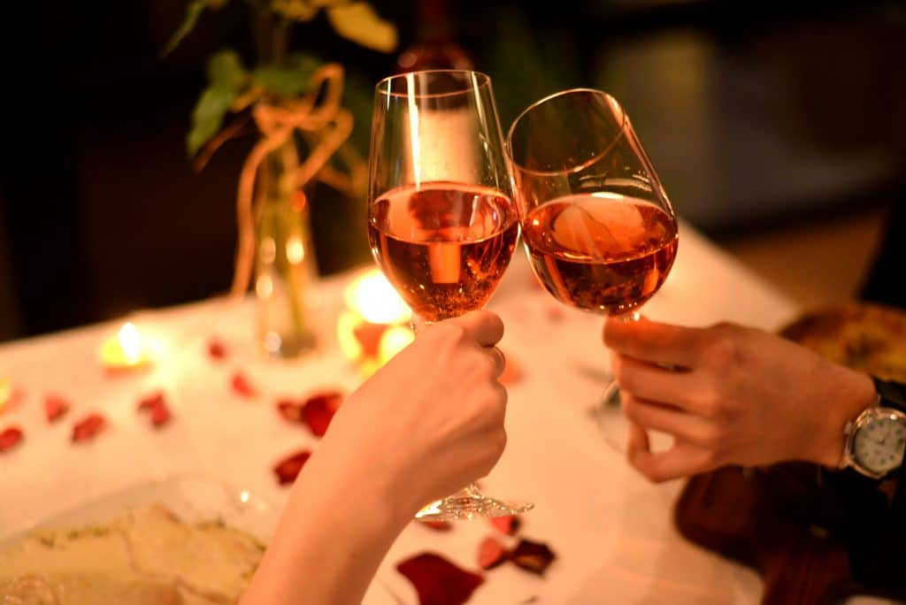 13 Of The Most Romantic Things To Do This Valentine's Day In Lockdown