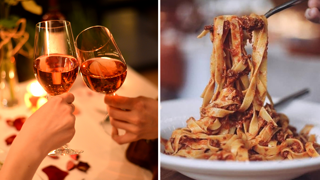 15 Of The Best Valentine's Food Kits For The Ultimate Romantic Night In