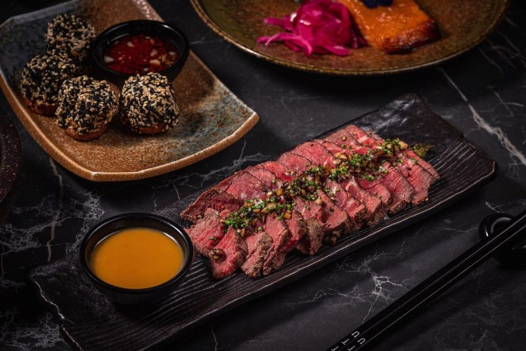 Tattu Fans Can Finally Get Their Fix With Their New Cook At Home Boxes
