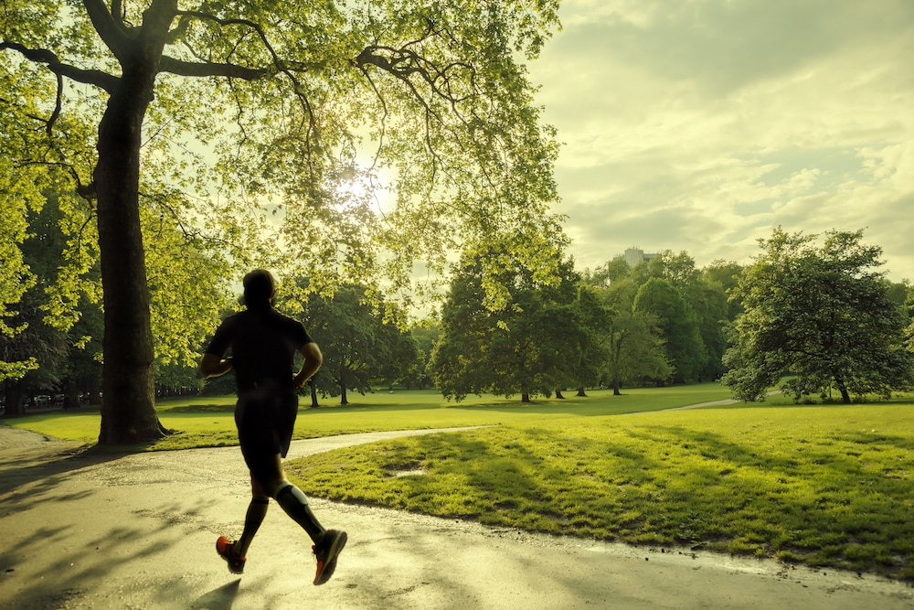 Outdoor Socialising And Sports Could Return In March, According To Reports