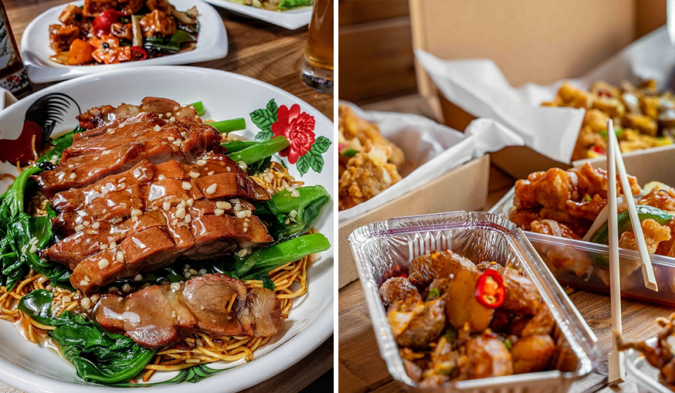 7 Of The Best Chinese Restaurants To Celebrate Chinese New Year With This Year
