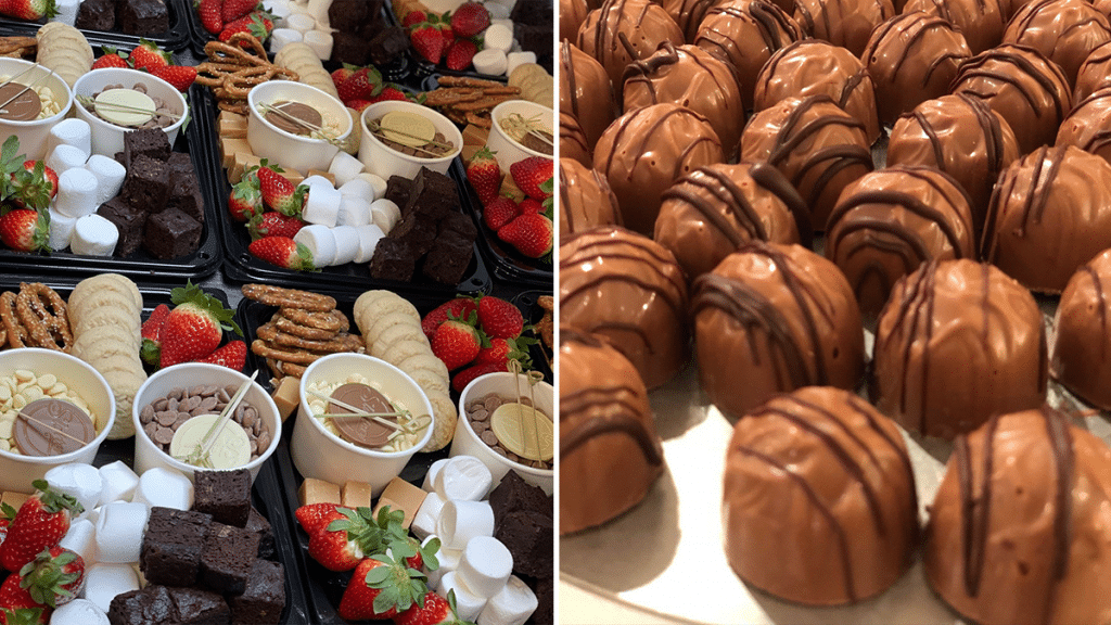 Slattery Has Created The Ultimate Chocolate Feast Platters For Lockdown 3.0