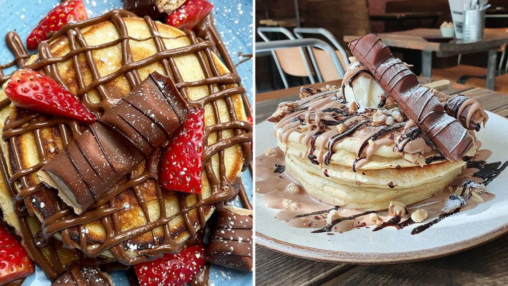 8 Flippin' Good Manchester Restaurants Serving Takeaway Pancakes Today