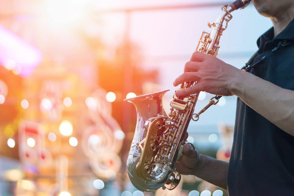 Take In The Sounds Of Jazz Icons By Candlelight At One Of Manchester's Most Loved Open-Air Venues