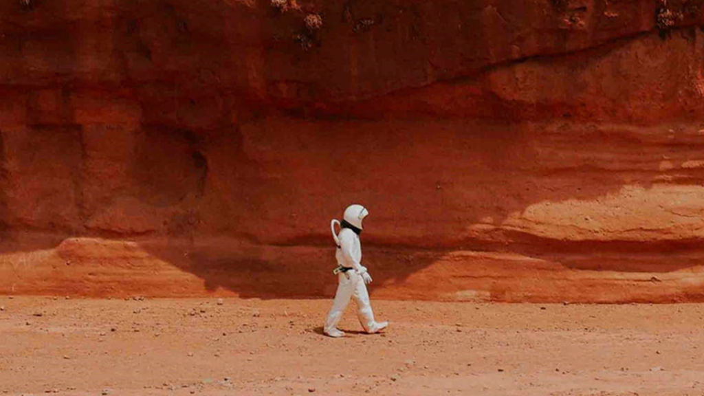 The Race To Mars Turns Deadly With This Space-Themed Online Murder Mystery