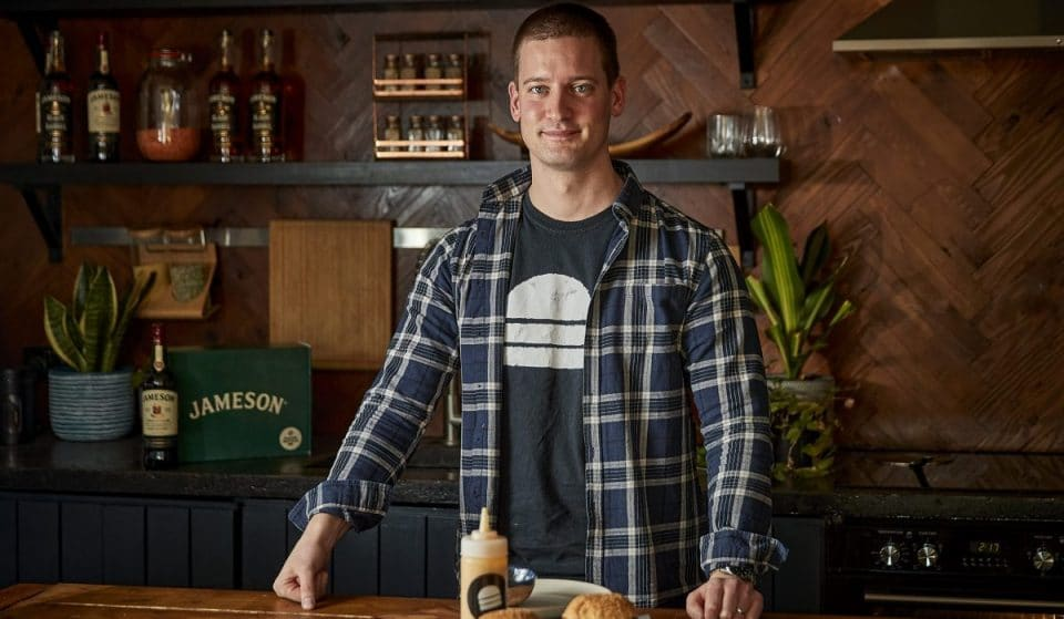 Join Jameson & Bleecker Burger For A Brilliant Virtual Food & Cocktail Workshop