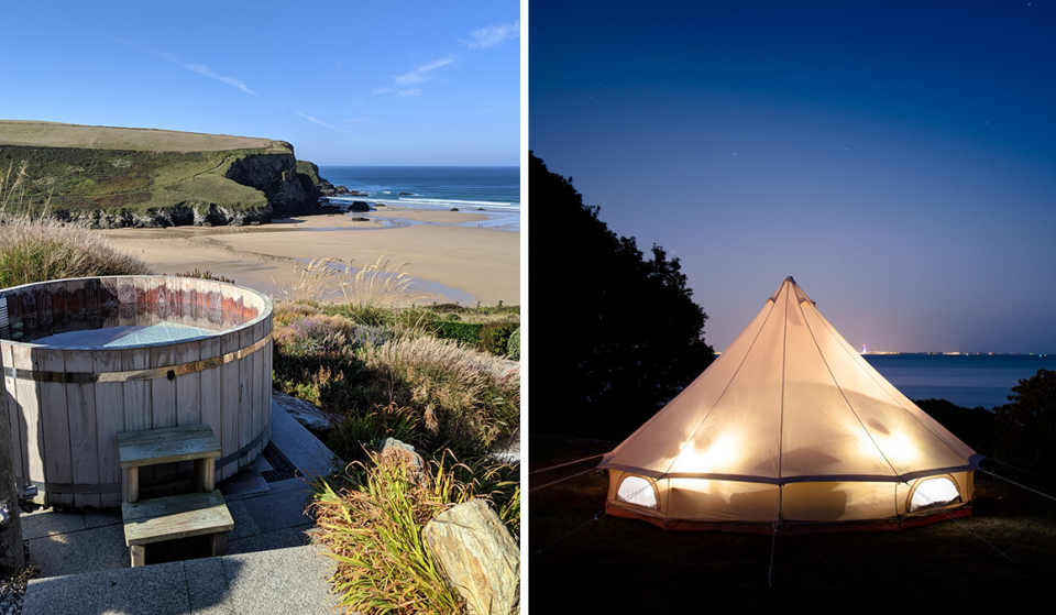 9 Of The Most Beautiful Beach Retreats To Try This Summer In The UK