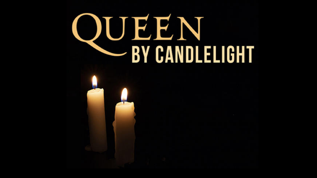 Enjoy The Sounds Of Queen By Candlelight At This Fantastic New Theatre Show