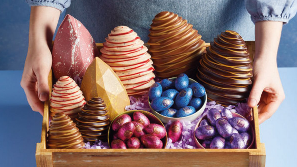 Aldi Is On The Hunt For 'Easter Egg Tasters' And We Think It Might Just Be The Perfect Job