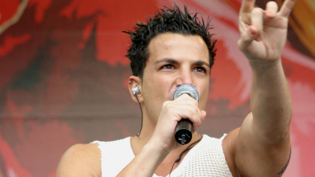 An Epic 90s Throwback Show With Peter Andre, Atomic Kitten & More Is Coming To Manchester
