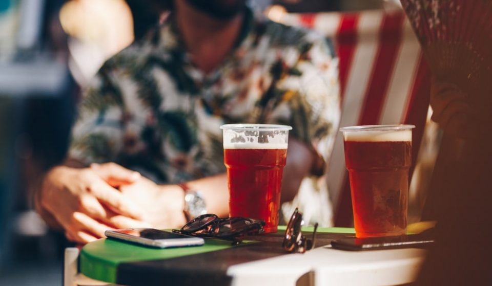 Pubs Without Beer Gardens Can Use Car Parks And Terraces For Outdoor Drinking