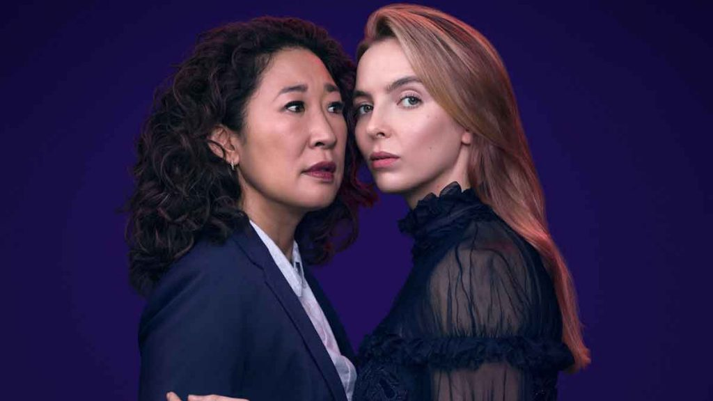 Killing Eve Season 4 Has Officially Started Filming