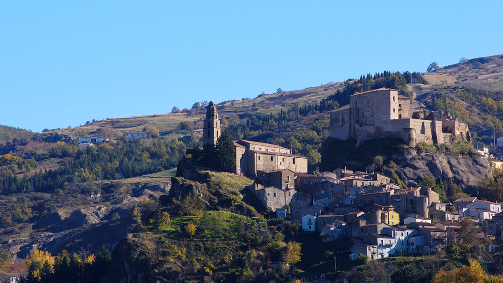 This Italian Town Is Selling Houses For €1 – And You Don't Even Need A Deposit To Buy One