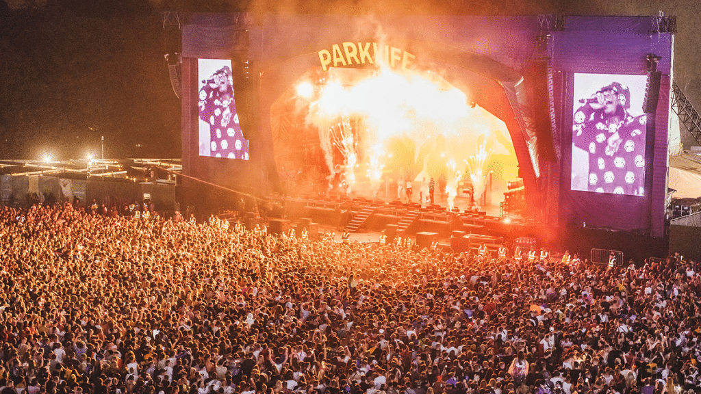 The Line-Up For Parklife 2021 Has Finally Been Revealed, And It's Mega