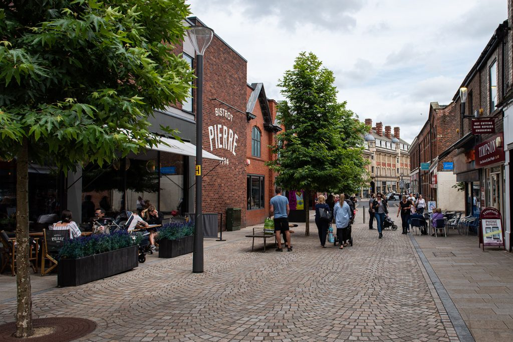 Altrincham Has Officially Been Named One Of The Best Places To Live In The UK