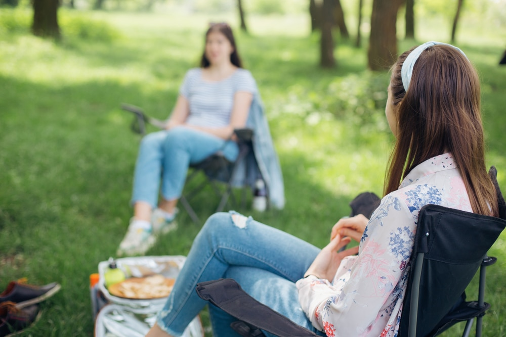 Outdoor Socialising Returns Today, And Here's What You Need To Know