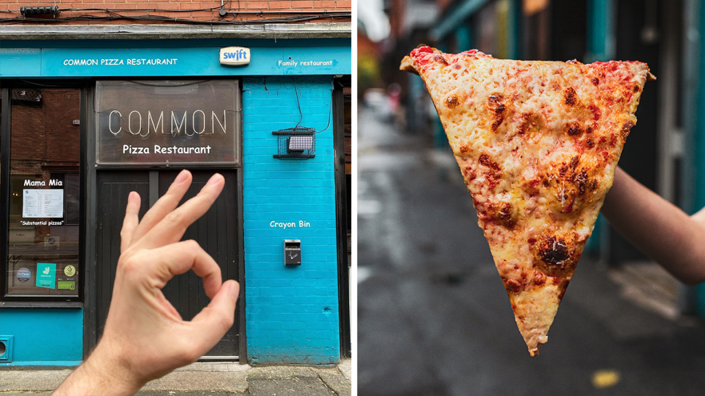 Common Is Set To Open A Brand New Pub And Pizza Shop At The New Kampus Site