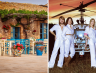 A Nostalgic ABBA-Inspired Drive-In Theatre Is Rolling Into Town This May