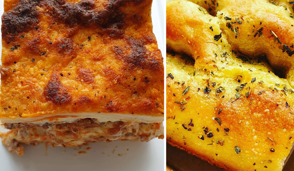 A Brand New Restaurant Dedicated To Just Lasagne Is Opening In Ancoats This Week