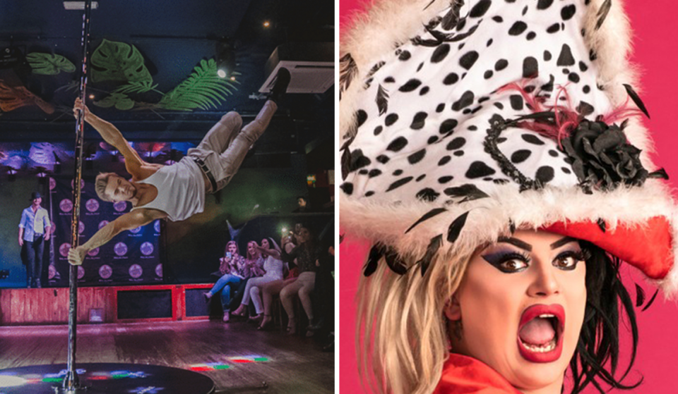 7 Of The Most Fabulous Drag Events Sashaying Into Manchester This Spring
