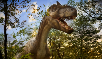 Wythenshawe Park To Be Transformed Into A Huge 'Dino Kingdom' This Summer