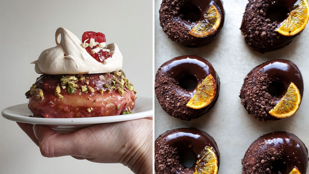 The New Manchester Bakery Making Doughnuts That Are Almost Too Pretty To Eat