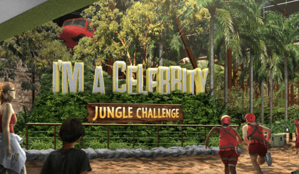 ITV's I'm A Celebrity Jungle Challenge Is Finally Confirmed To Open This Month