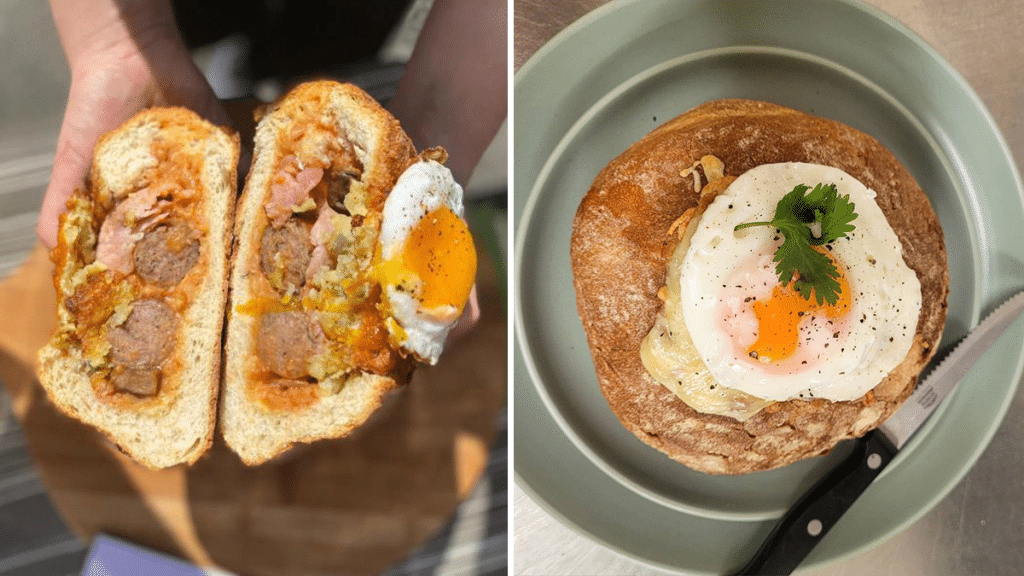 You Can Now Get A 'Hangover' Loaf Stuffed With A Full English Breakfast Delivered To Your Door