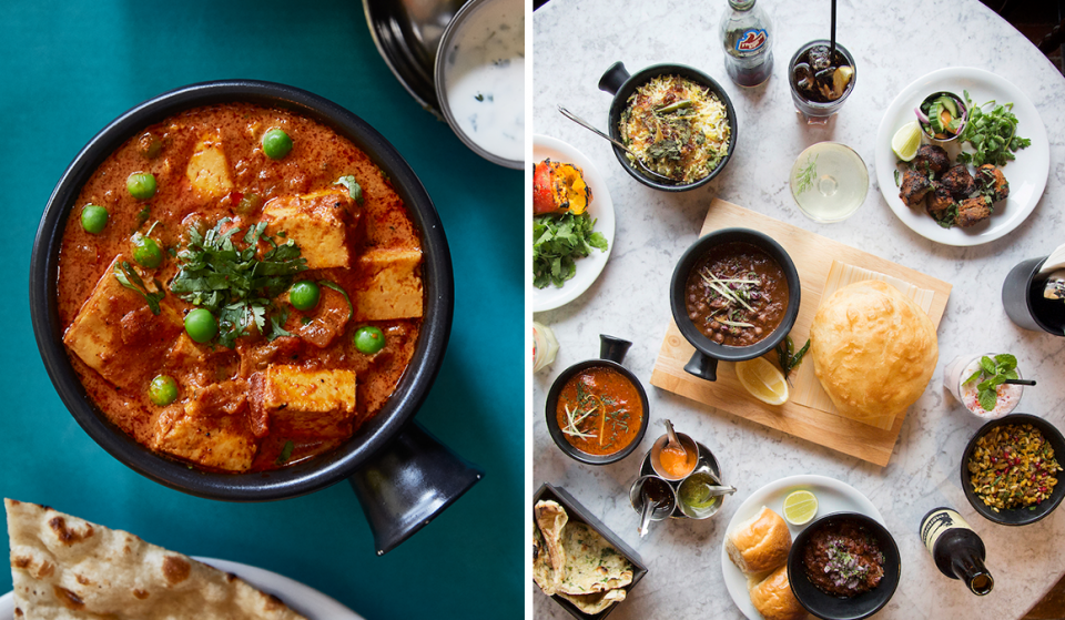 An Al Fresco Curry Club Is Coming To Manchester With The City's Best Restaurants Signed Up