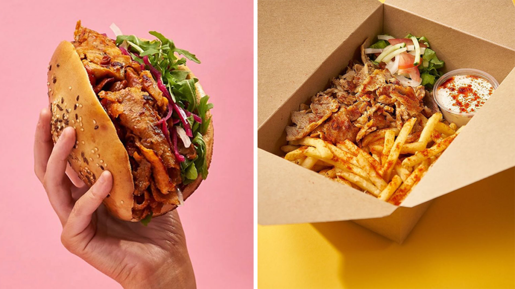 A Berlin Doner Kebab And Currywurst Spot Is Coming To The Arndale This Year