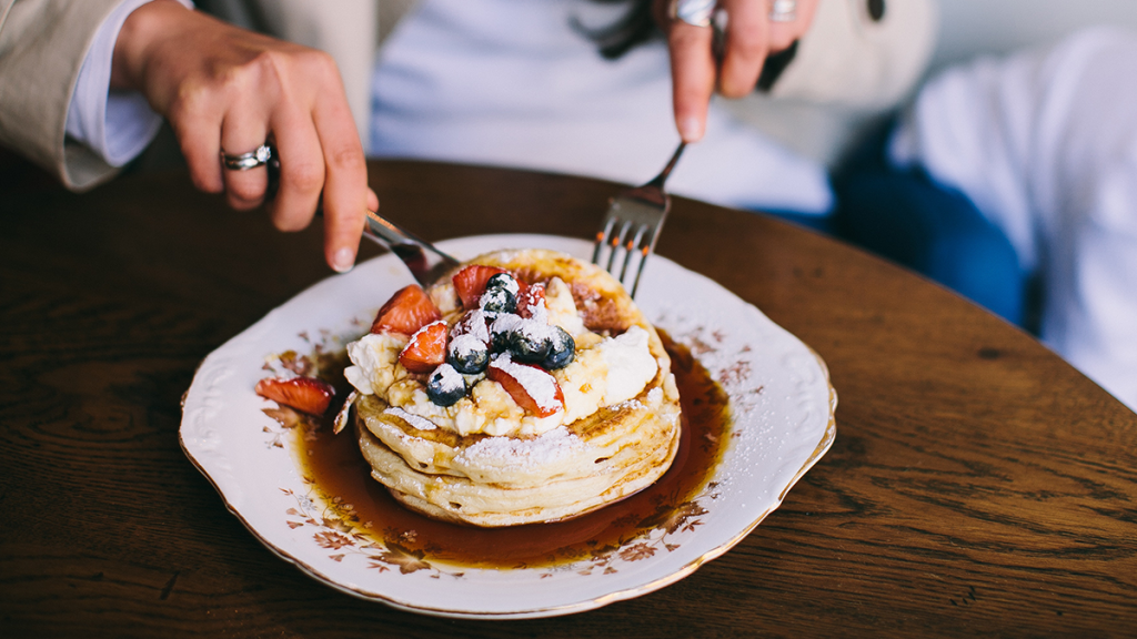 You Can Now Get Paid £1000 To Become A Brunch Taster – And It Sounds Like My Dream Job