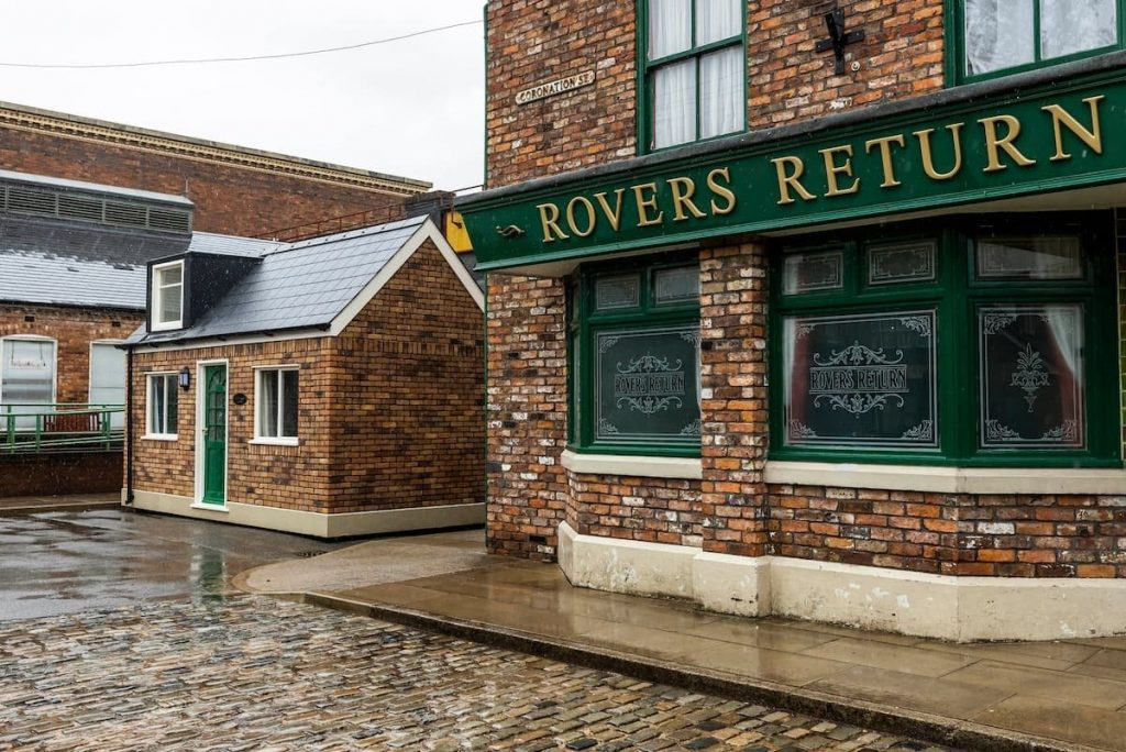 Coronation Street's Rovers Return Is Now On Airbnb – And You Can Actually Stay A Night