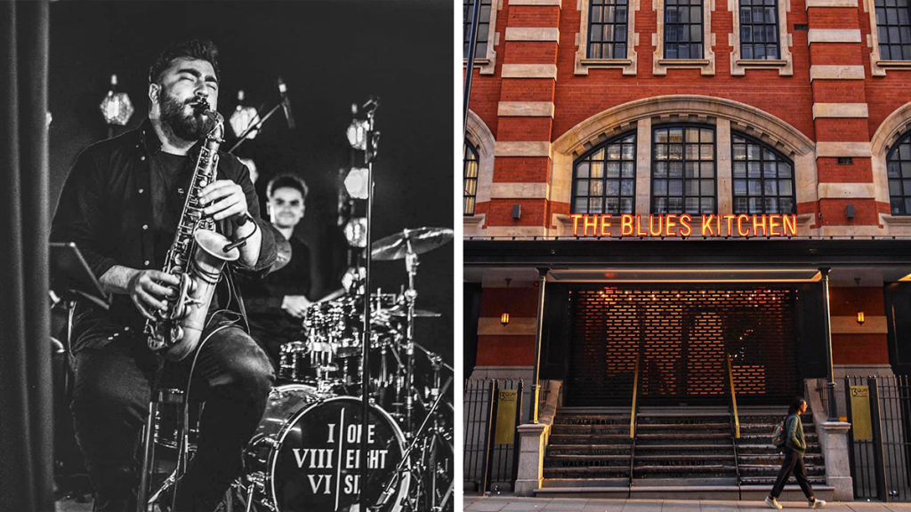 10 Of The Liveliest Bars For Live Entertainment And Music Right Here In Manchester