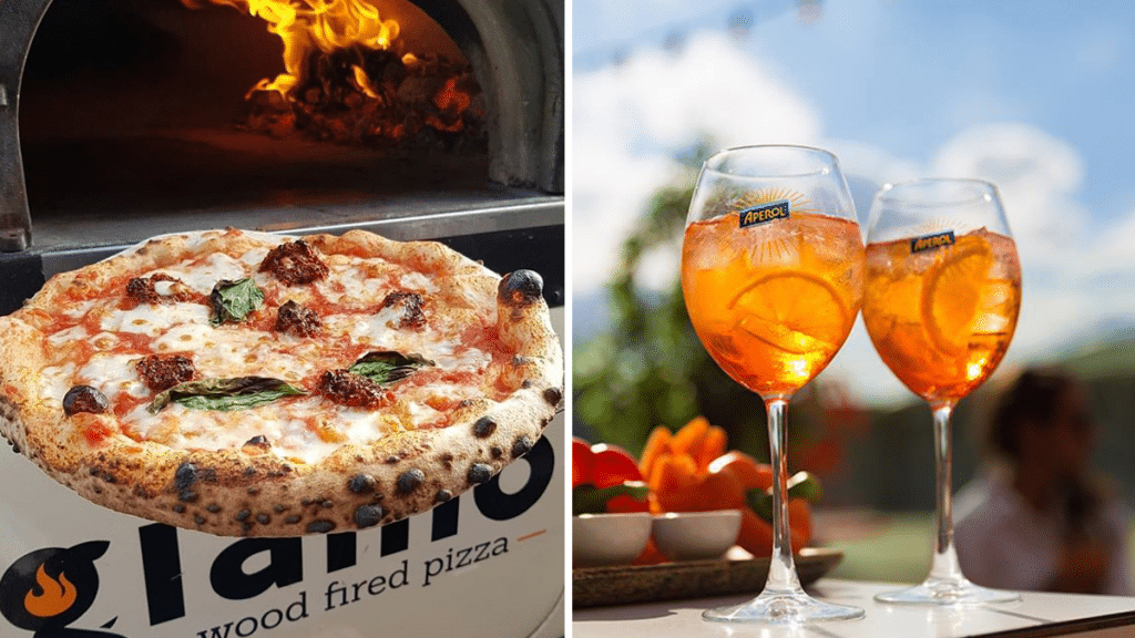 The Line Up For Manchester's Wonderful Italian Food And Drink Festival Has Been Revealed