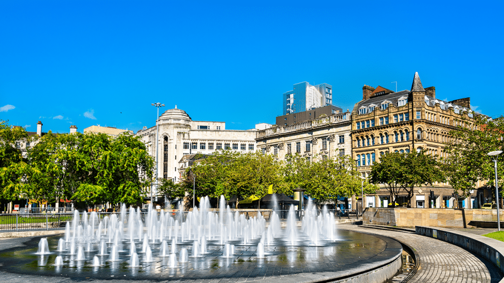 16 Brilliant Things To Do This Bank Holiday Weekend In Manchester
