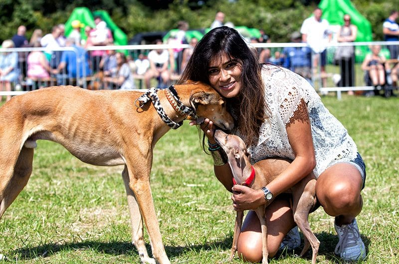 Mowgli Is Hosting A Fun Dog Show This Summer With Street Food, Drink & Bongo's Bingo