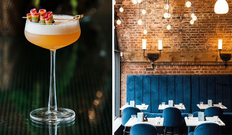 16 Of The Best Bars Serving Up Delicious Bank Holiday Cocktails This Weekend